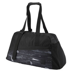 Reebok Womens Duffle Bag - Grey  2aac1567c13c5