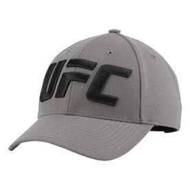 c86ba5a778e0c Reebok UFC Baseball Cap - Black