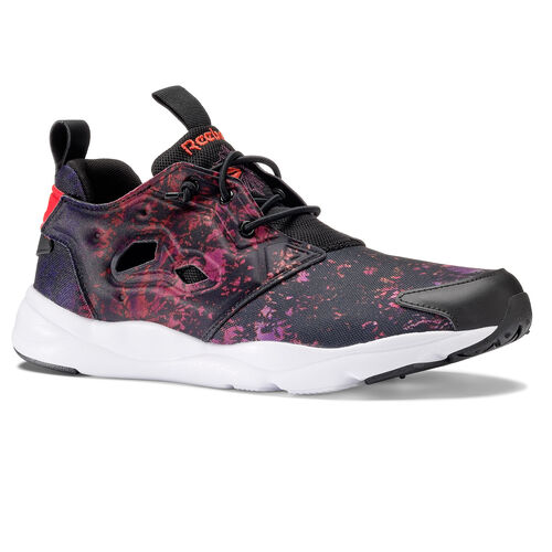Reebok Furylite Sunrise Women Shoes