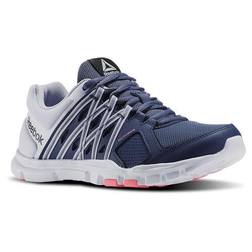 Reebok YourFlex Training Womens Shoes