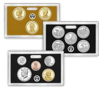 Silver Proof Set Enrollment