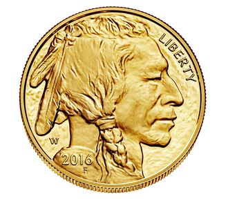 American Buffalo 2016 One Ounce Gold Proof Coin