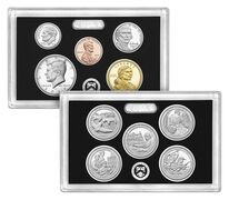 Silver Proof Set 2017