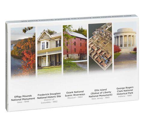 America the Beautiful Quarters Proof Set Enrollment,  image 3