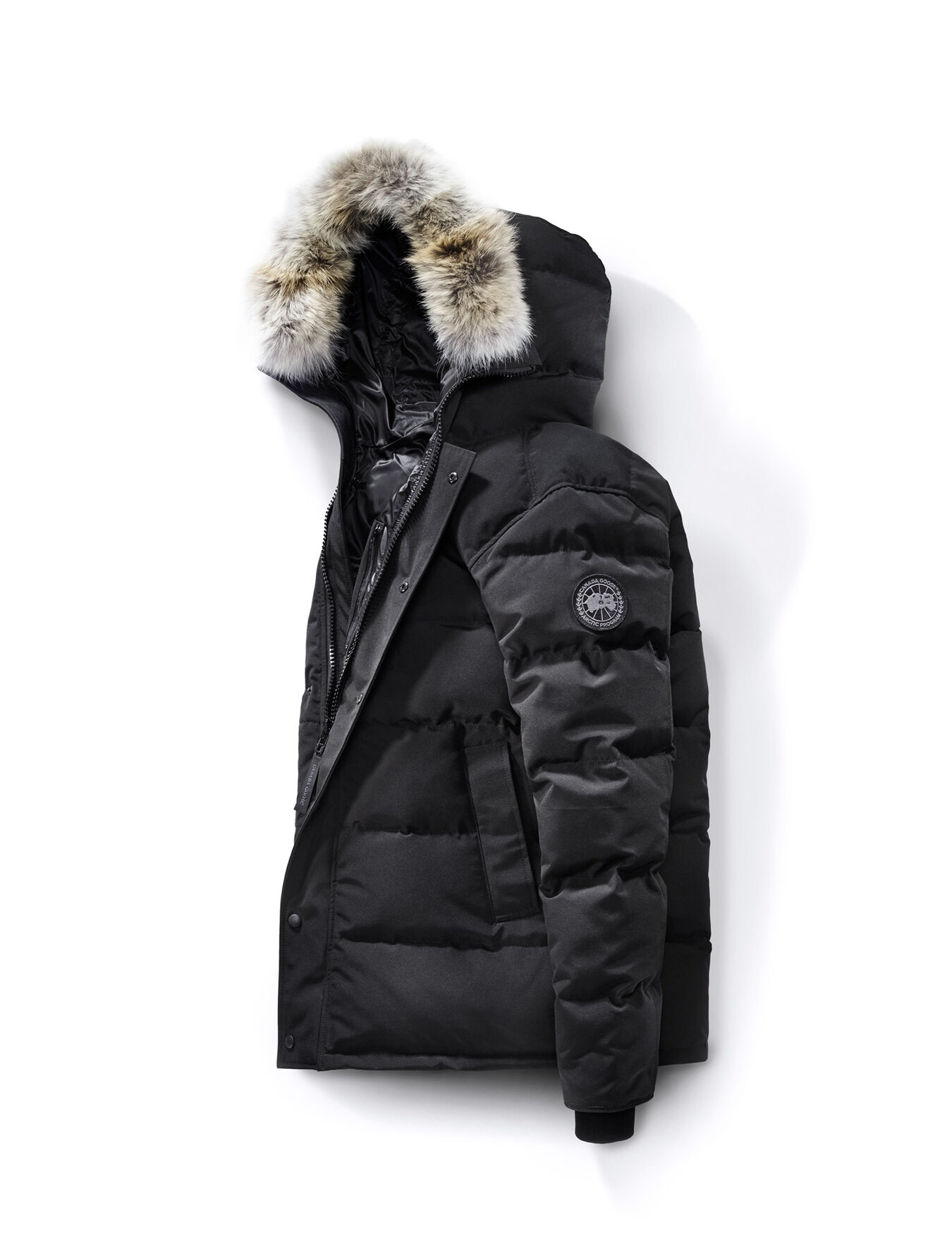 Canada Goose victoria parka sale official - Mens Extreme Weather Outerwear | Canada Goose?