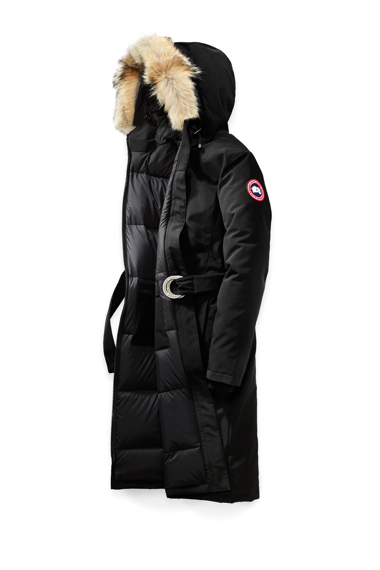 Canada Goose' shop 5th