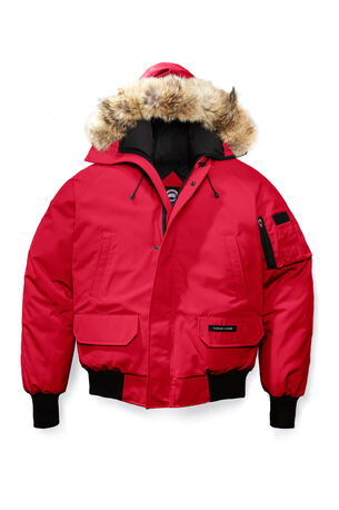canada goose jakke counterfeit
