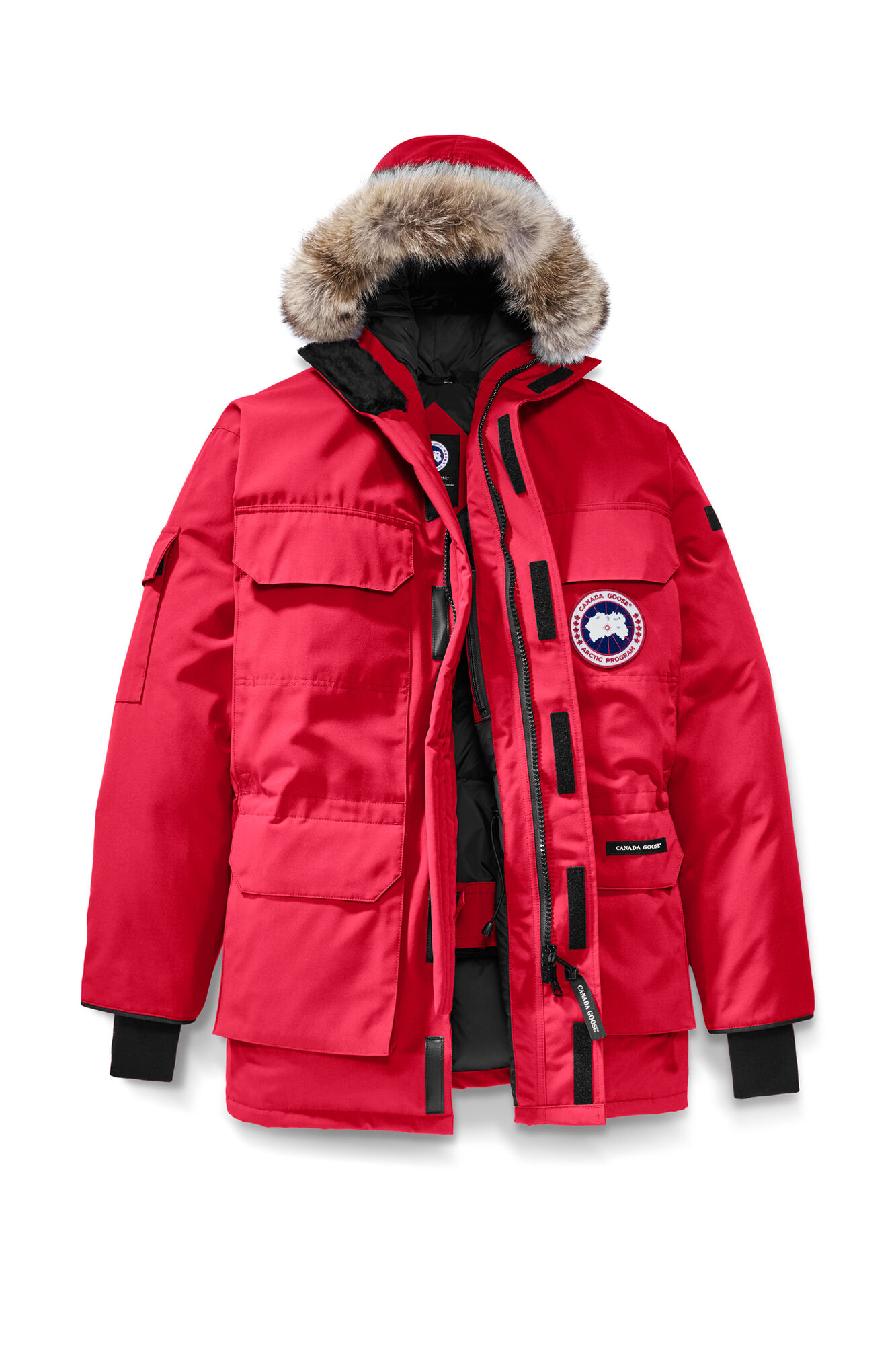 Canada Goose coats outlet price - Men's Arctic Program Expedition Parka | Canada Goose?