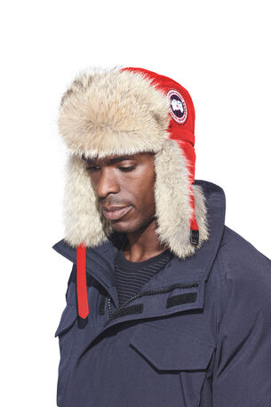 Canada Goose parka outlet shop - Merino Wool Watch Cap | Canada Goose?