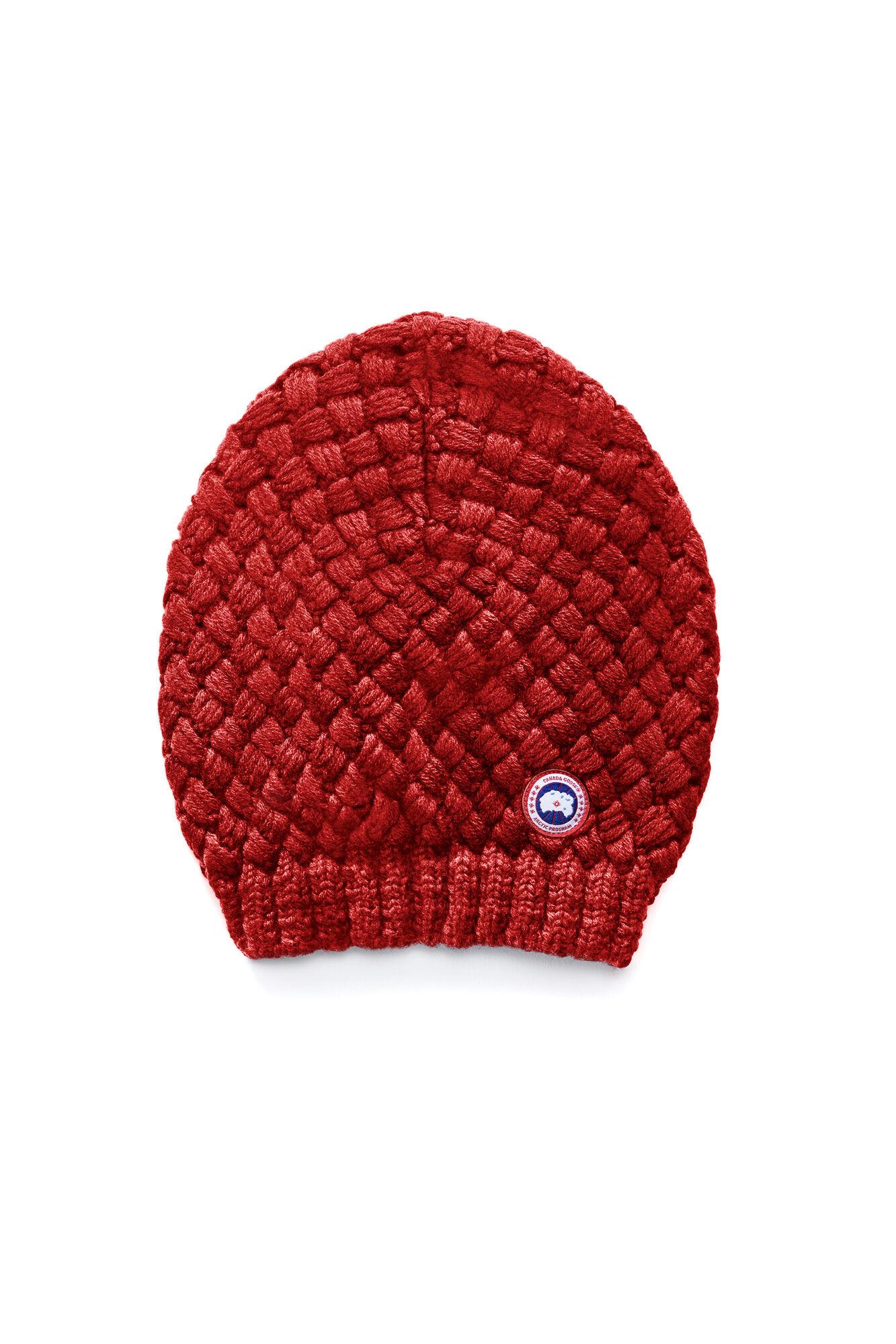 Canada Goose toronto replica official - Basket Weave Slouchy | Canada Goose?