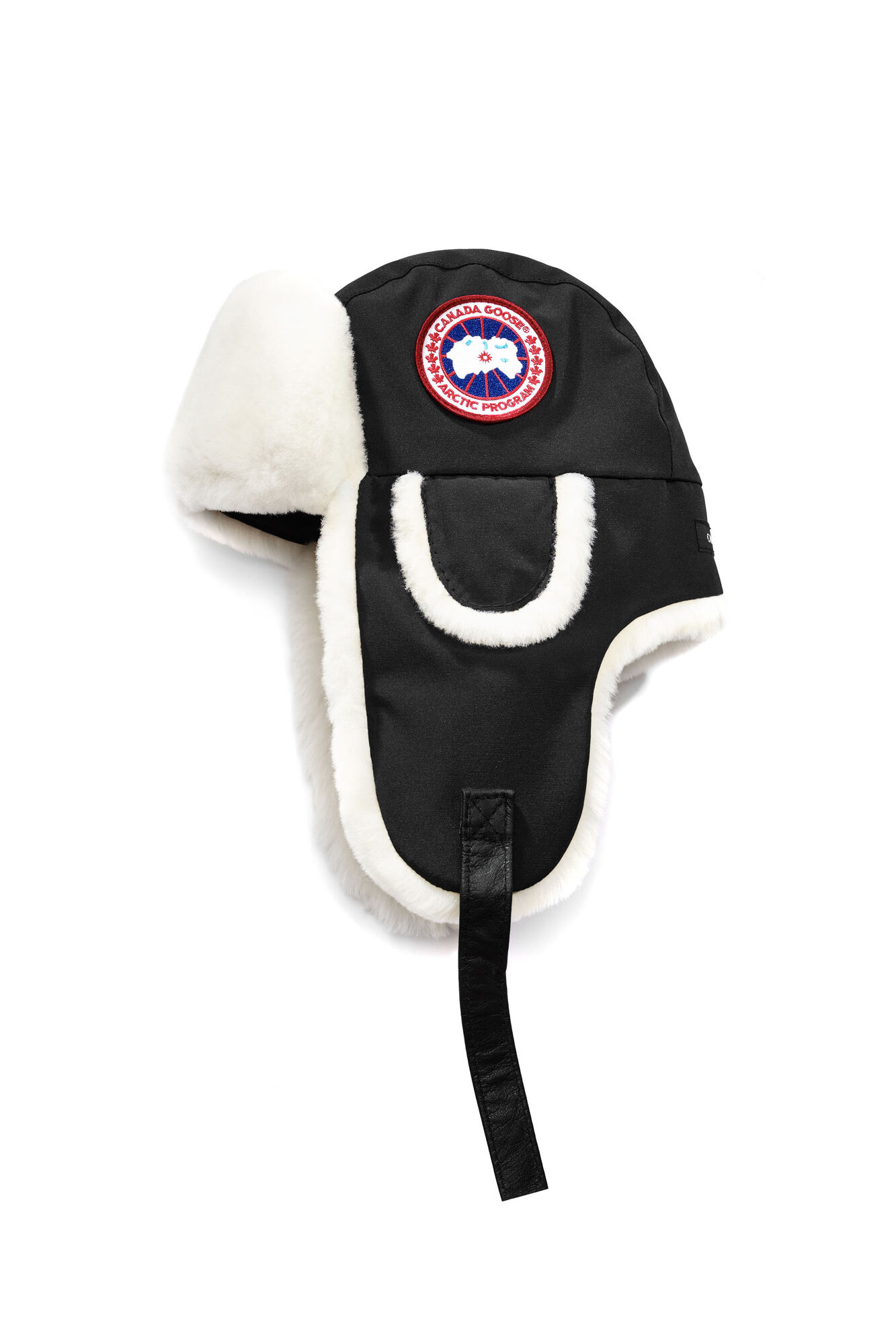 canada goose down hats