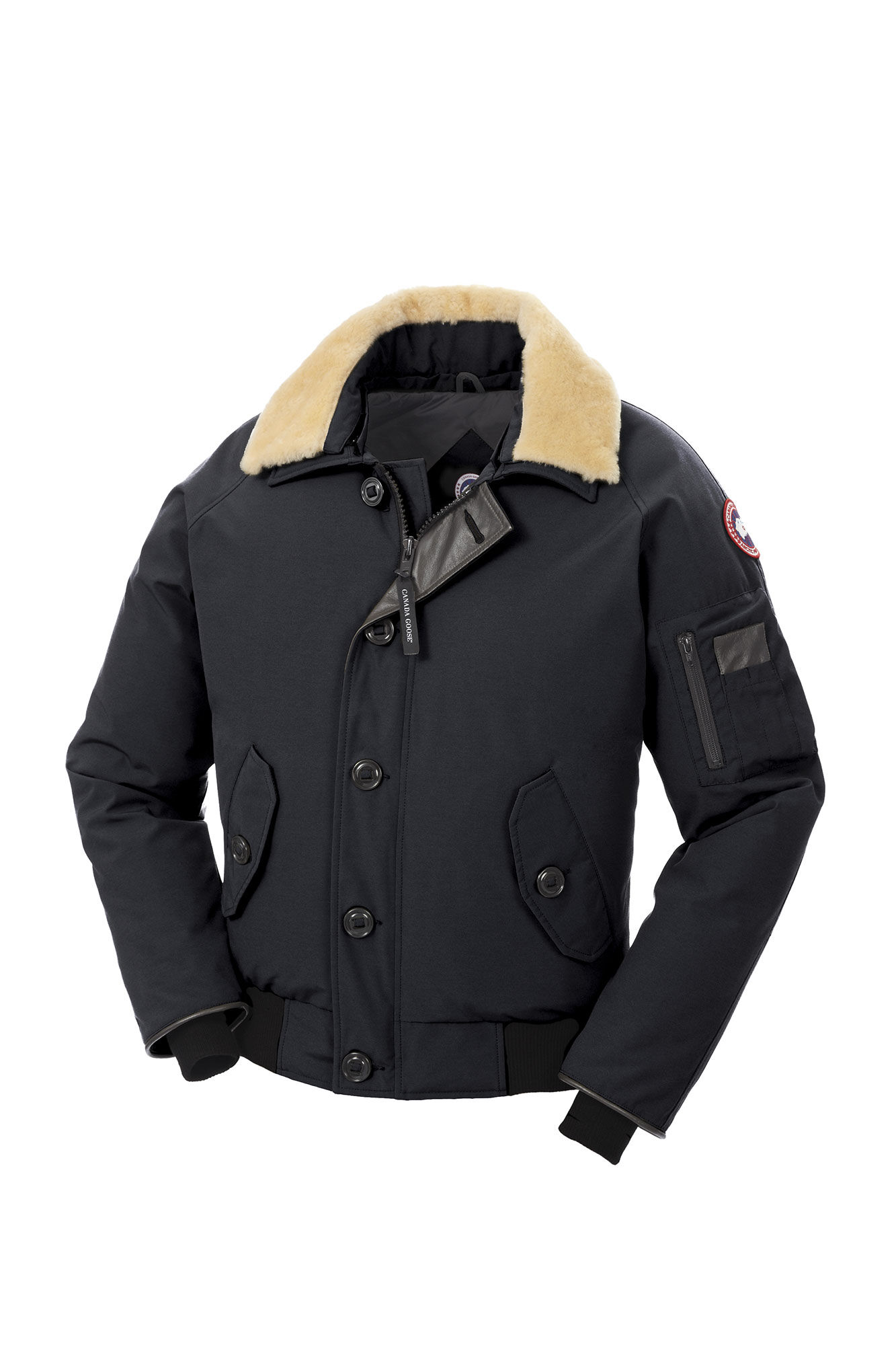 Canada Goose down replica cheap - Mens Extreme Weather Outerwear | Canada Goose?