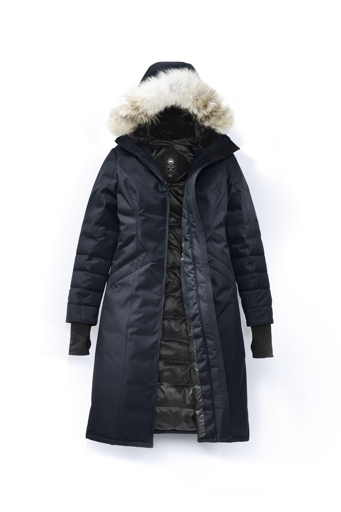 Canada Goose' Expedition Parka Black Kids