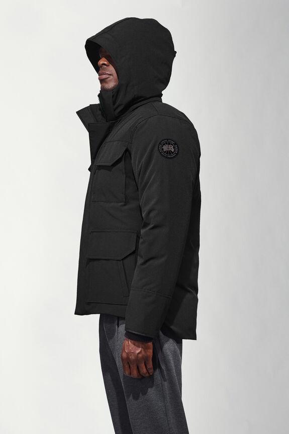 Canada Goose jackets outlet 2016 - Maitland Parka Black Label | Canada Goose?