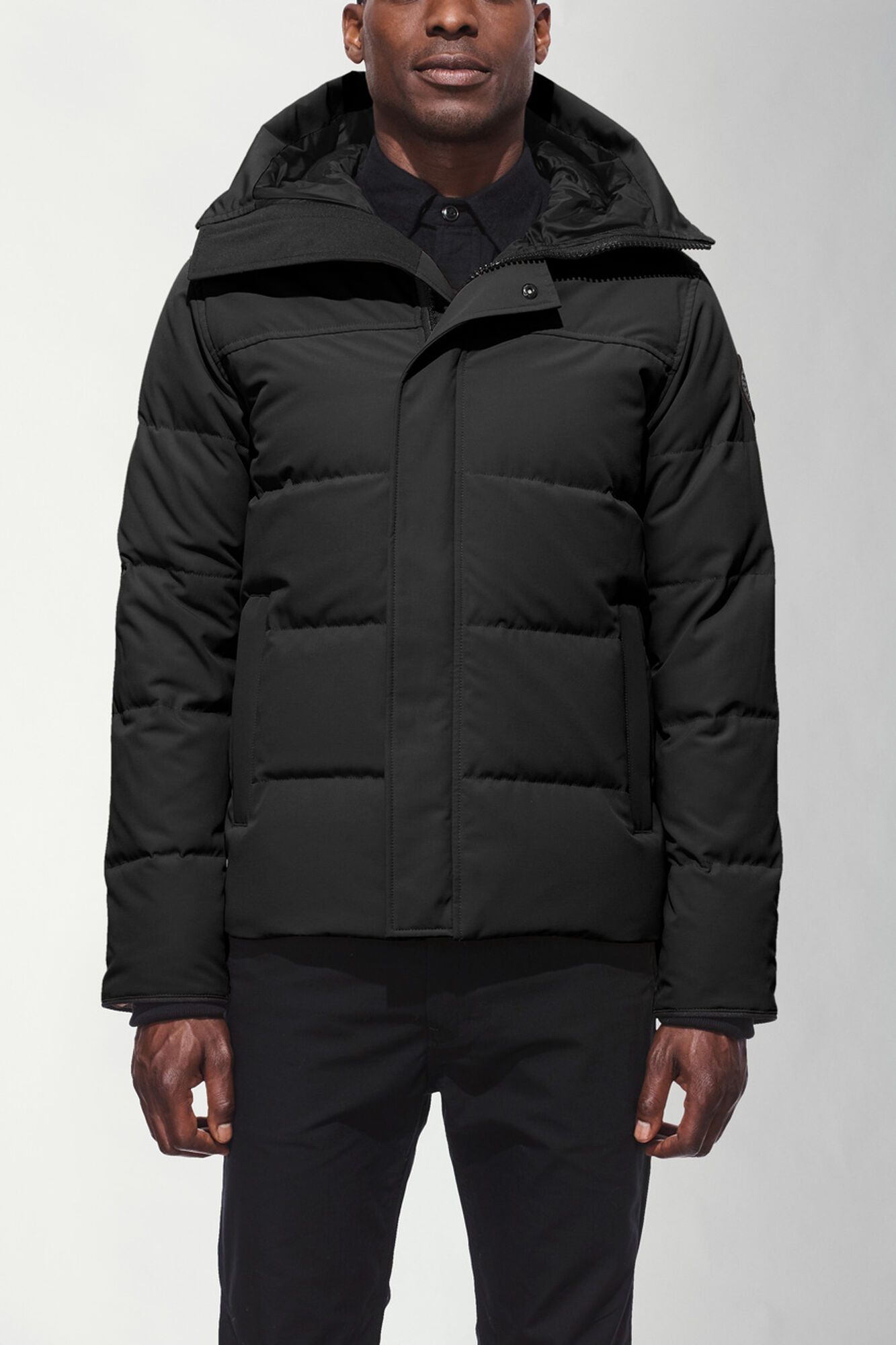Canada Goose coats replica price - Mens Extreme Weather Outerwear | Canada Goose?
