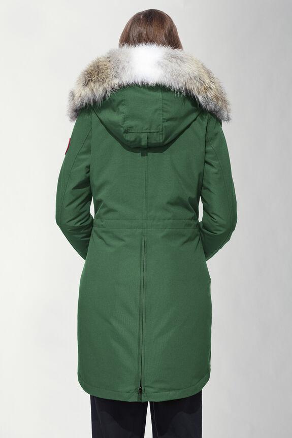 Canada Goose jackets outlet shop - Rossclair Parka | Canada Goose?