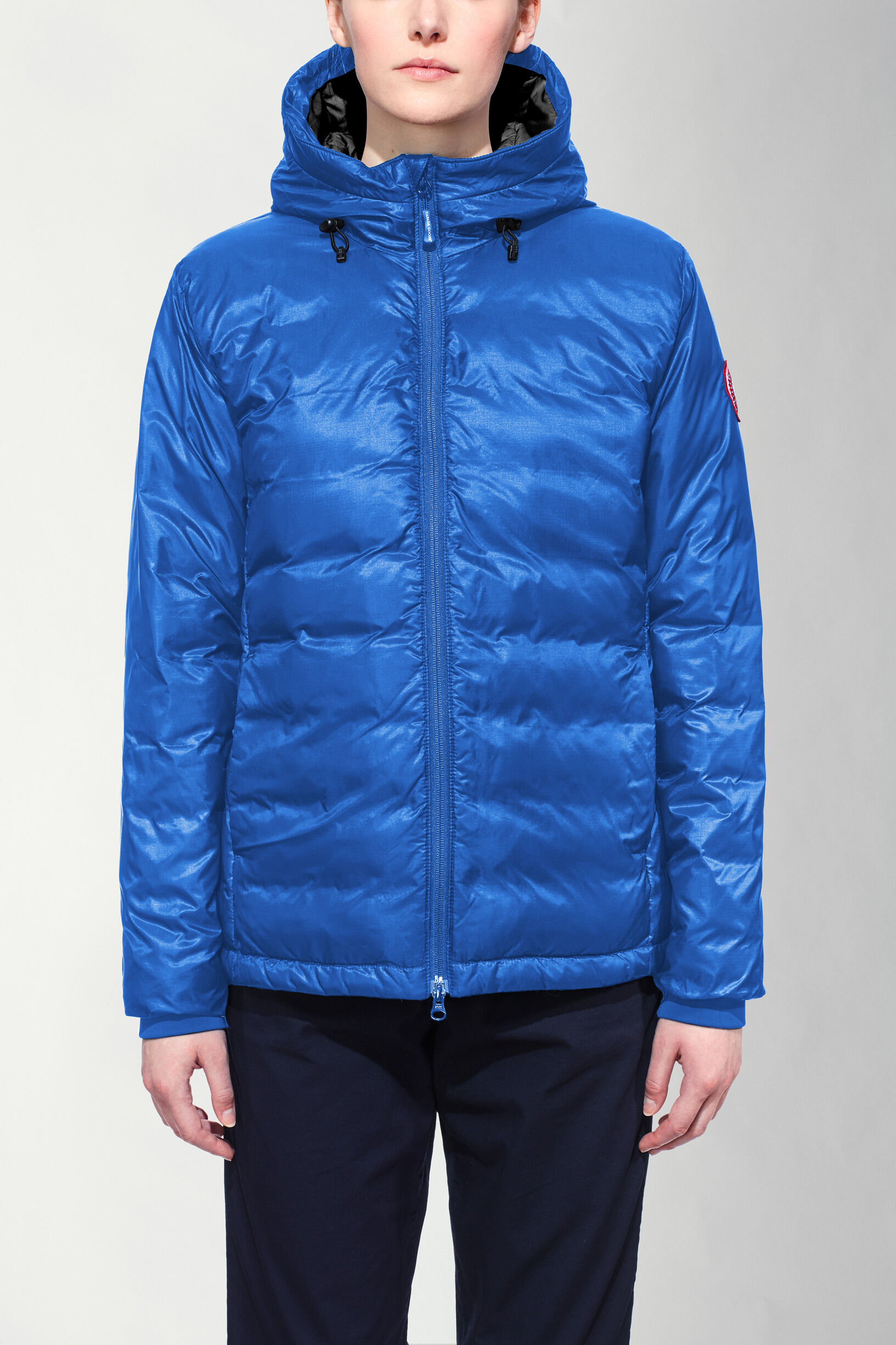 baby blue canada goose jackets
