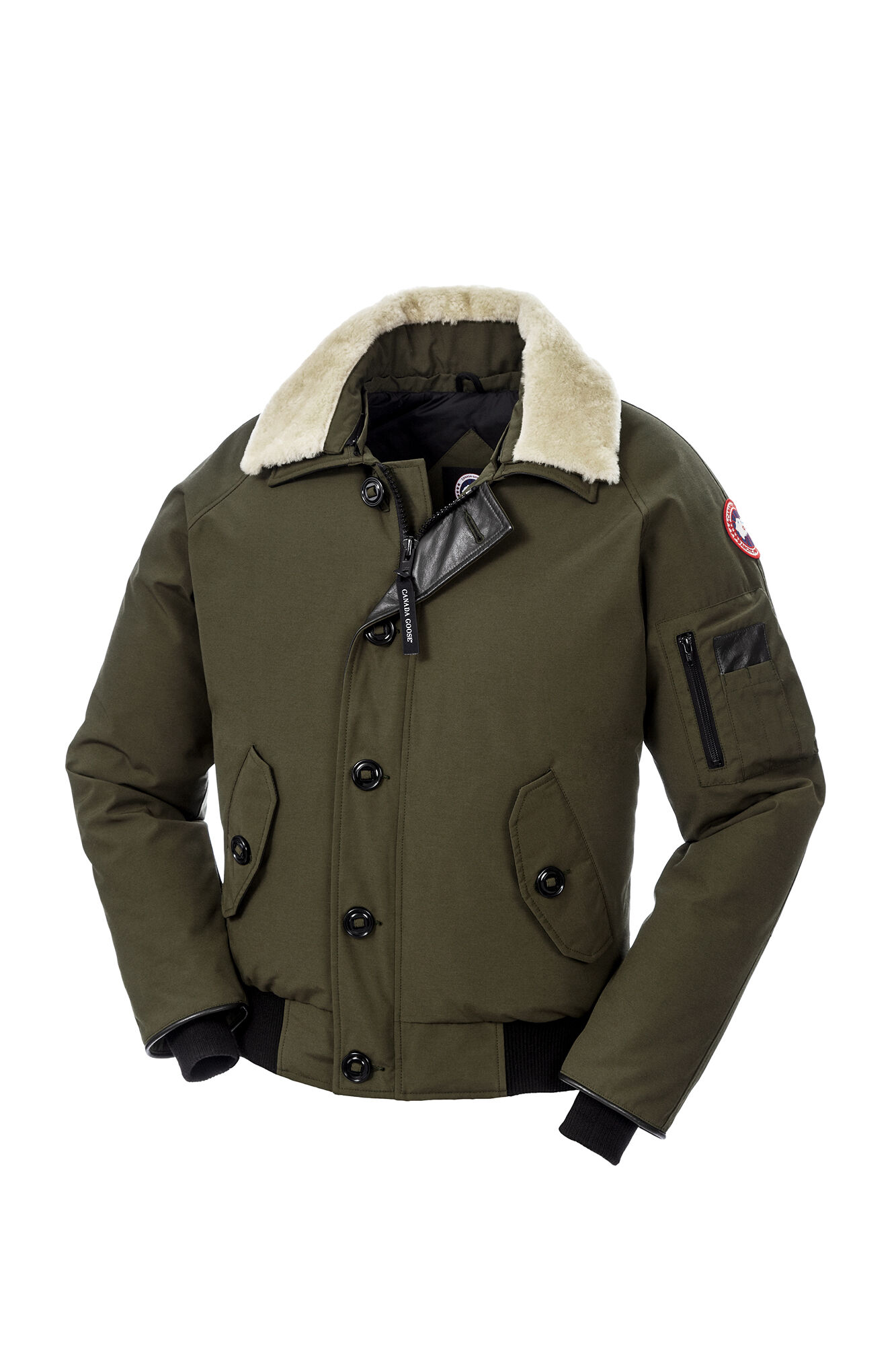 Canada Goose down outlet authentic - Foxe Bomber | Canada Goose?