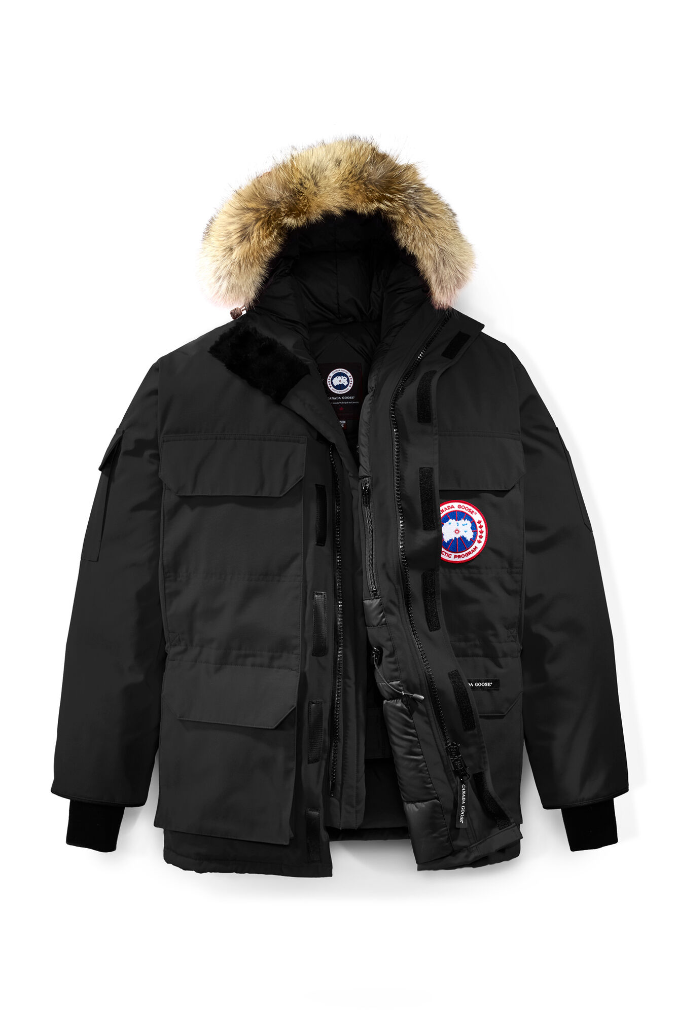 Canada Goose trillium parka replica official - Mens Extreme Weather Outerwear | Canada Goose?