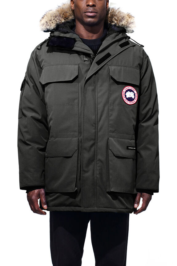 Canada Goose montebello parka online authentic - Men's Arctic Program Expedition Parka | Canada Goose?