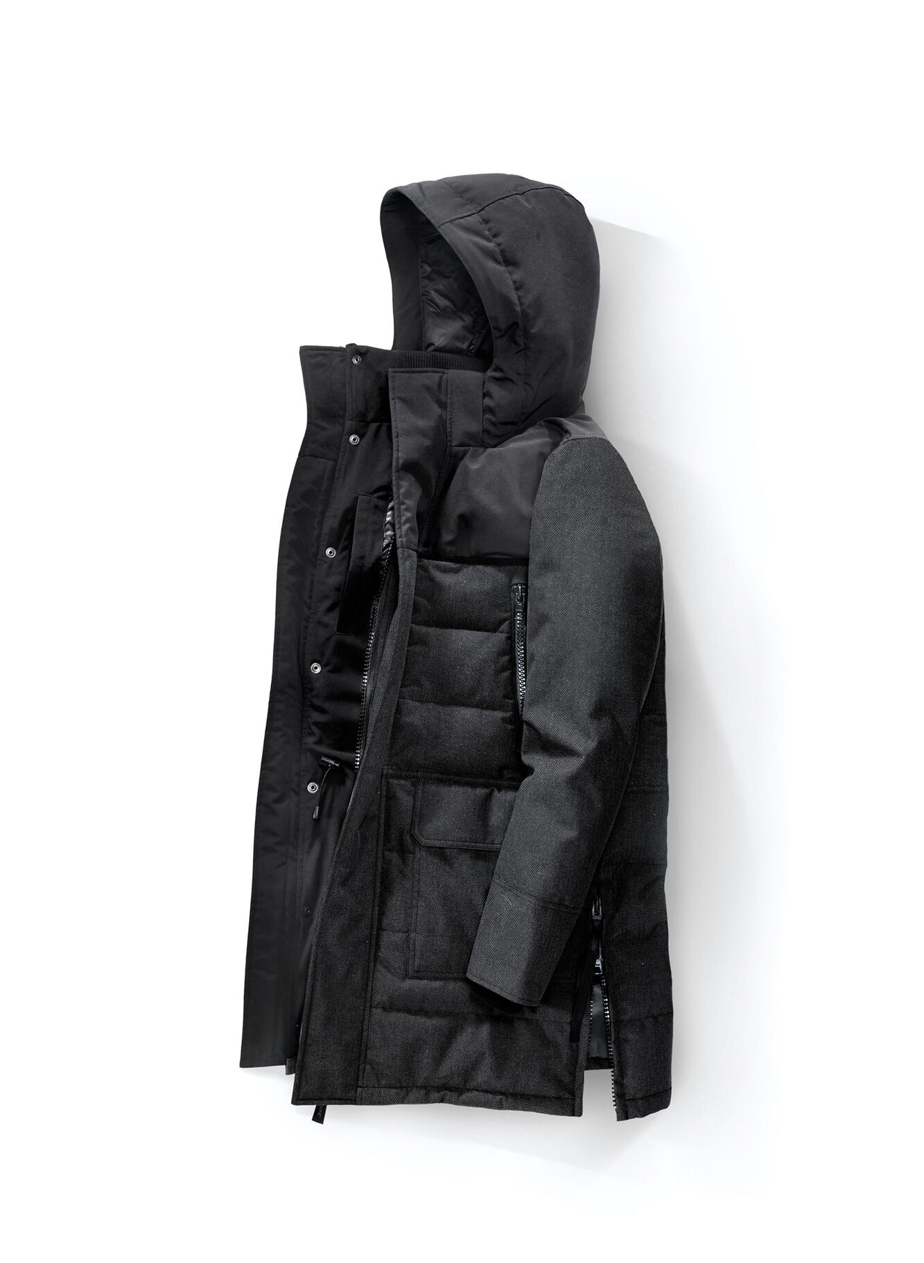 Canada Goose toronto outlet discounts - Men's Parkas | Expedition | Mountaineer | Canada Goose?