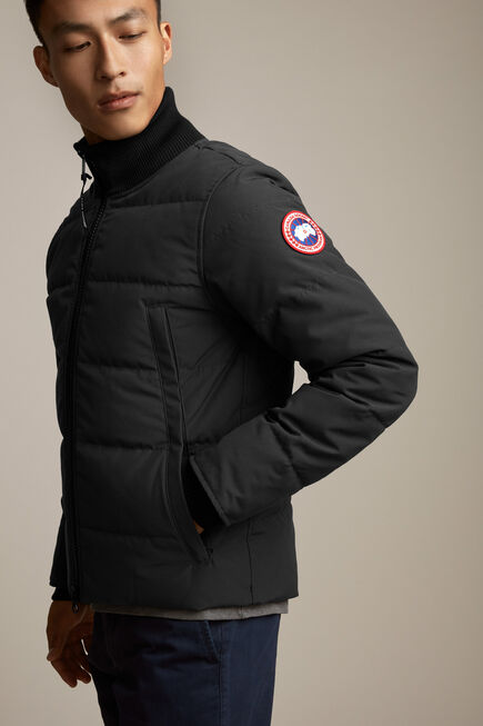 Men S Fall Winter 2016 Collection Canada Goose 174