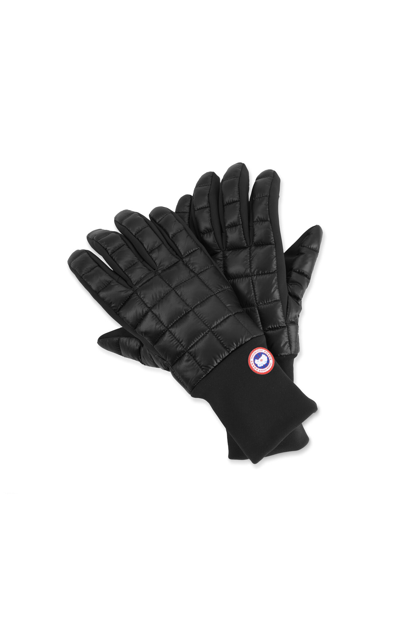 Canada Goose' down gloves