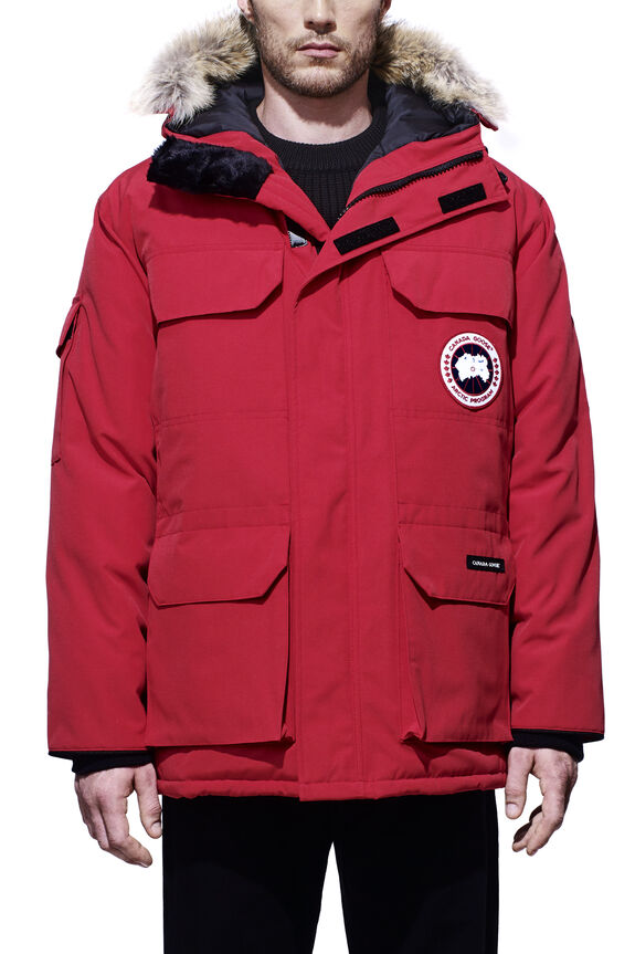 Expedition Parka Fusion Fit | Canada Goose?