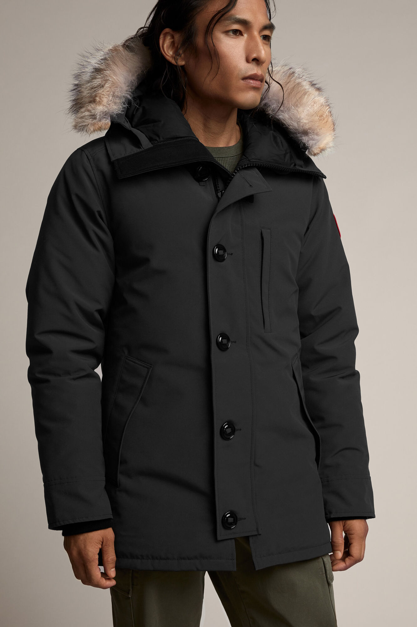 Canada Goose jackets outlet 2016 - Men's Arctic Program Chateau Parka | Canada Goose?