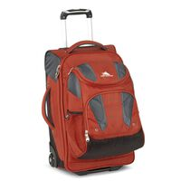 High Sierra Prime Access Carry On Wheeled 22-inch Backpack Deals