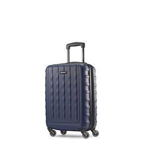 Samsonite Ziplite 2.0 Spinner Carry-On in the color Indigo Blue.