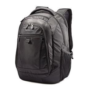 Samsonite Tectonic 2 Medium Backpack in the color Black.