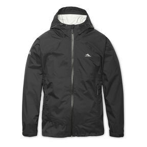 High Sierra Isles Men's Jacket in the color Black.