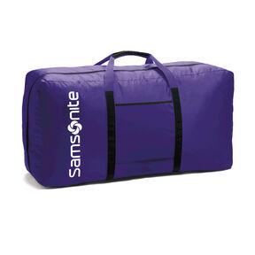 Samsonite Tote-A-Ton Duffle Bag in the color Purple.