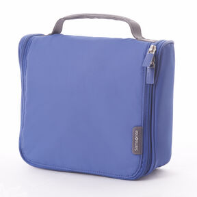 Samsonite CAN Accessories Hanging Toiletry Kit in the color Blue.