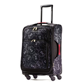 """American Tourister Disney Mickey Mouse 21"""" Spinner in the color Mickey Mouse Multi Face."""