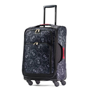 "American Tourister Disney Mickey Mouse 19"" Spinner in the color Mickey Mouse Multi Face."
