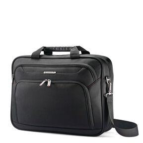 Samsonite Xenon 3.0 Techlocker Briefcase in the color Black.