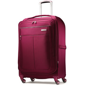 """Samsonite MIGHTlight 30"""" Spinner in the color Berry."""