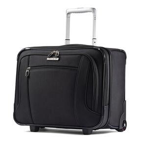 Samsonite Lift NXT Wheeled Boarding Bag in the color Black.