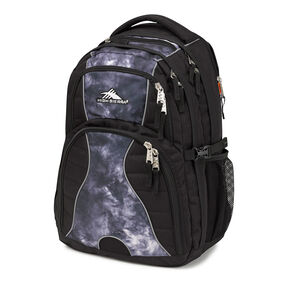 High Sierra Swerve Backpack in the color Atmosphere.