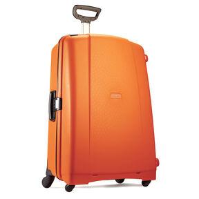 """Samsonite F'Lite GT 27"""" Spinner in the color Bright Orange."""