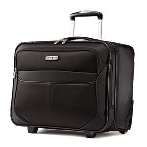Samsonite Lift2 Wheeled Boarding Bag in the color Black.