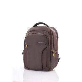 Samsonite Torus Laptop Backpack in the color Grey.