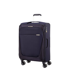 Samsonite B-Lite 3 Spinner Medium in the color Dark Blue.