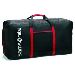 Samsonite Tote-A-Ton Duffle Bag in the color Black.