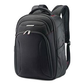 Samsonite Xenon 3.0 Slim Backpack in the color Black.