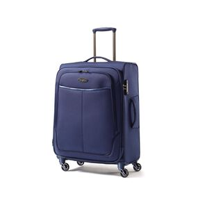 Samsonite Dura NXT Lite Spinner Medium in the color Navy.