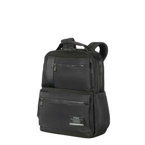 """Samsonite Openroad 15.6"""" Laptop Backpack in the color Jet Black."""