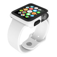 CandyShell Fit Apple Watch (Series 1) 38 mm Cases